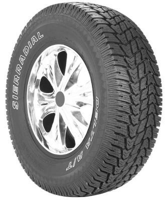 Sierradial A/T Tires