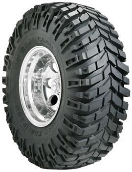 Baja Claw Tires